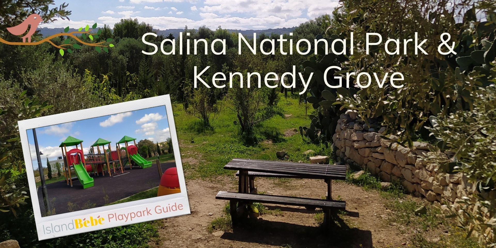 Salina National Park