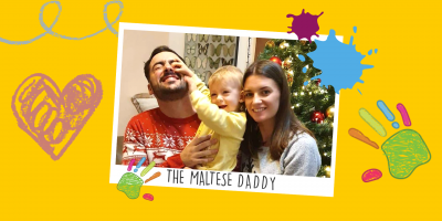 The Maltese Daddy