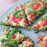Kale Pizza Recipe