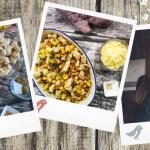 Loaded chicken and potato casserole recipe
