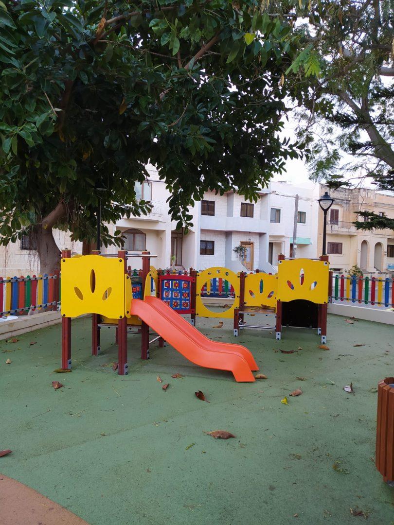 naxxar playpark