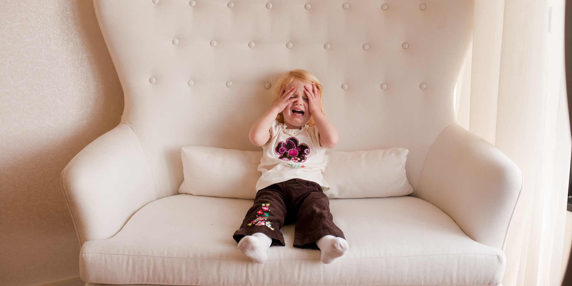 Healthy Ways to Deal With Toddler Tantrums